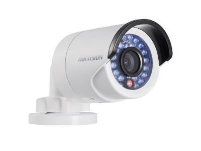 Условные обозначения камер и регистраторов Hikvision
